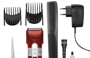 Unold Rasierer Hair-Cutter Shave