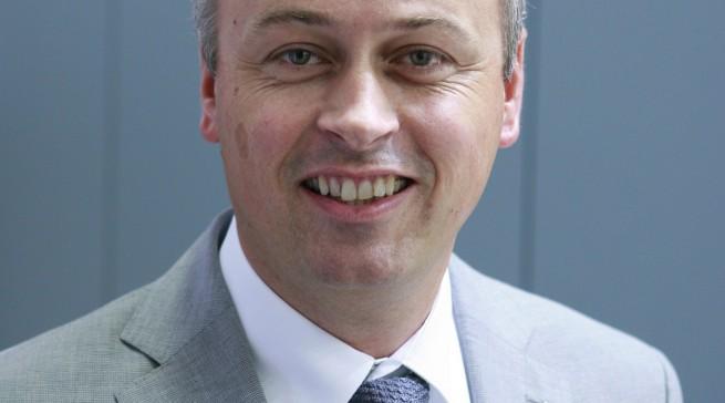 Lutz Burneleit, Bereichsleiter comfort der EK/servicegroup