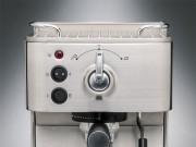 Gastroback Kaffeemaschine Design Espresso Plus incl. Milchschaumdüse