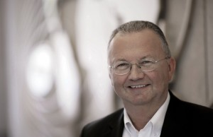 Hans Wienands wurde im Amt des Vorsitzenden des Vorstands im ZVEI-Fachverband Consumer Electronics bestätigt.
