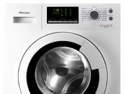 Hisense Waschmaschine WFU7012 mit Energieeffizienz A++