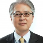 Bong-suk Kwon, neuer Executive Vice President und CEO des Bereichs LG Home Entertainment (HE).