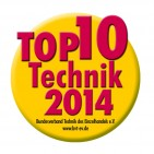 Top 10 Technik 2014