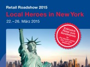 Retail Roadshow 2015