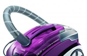 Thomas Staubsauger Aqua+ Multi-Clean X8 Parquet besonders für Parkettböden geeignet