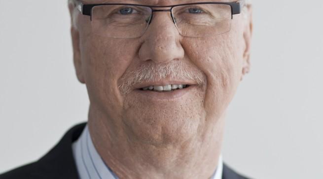 Volker Müller, Vorstandsvorsitzender Expert
