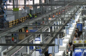 BSH Neue Fertigungslinie für Einbaukühlschränke