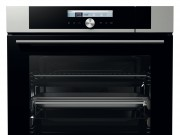 Gorenje Dampfgarer GS 778 mit Anti-Fingerprint