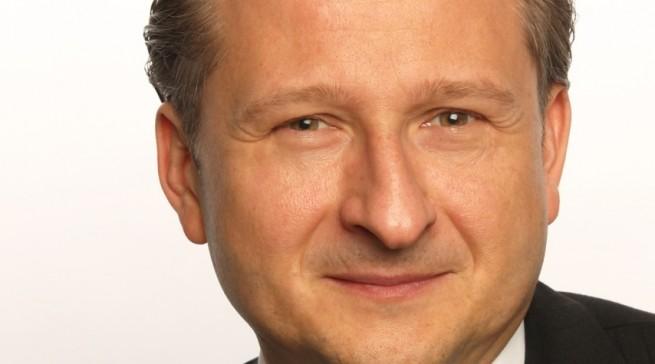 Peter C. Iglinski ist National Key Account Manager für Euronics und Expert.
