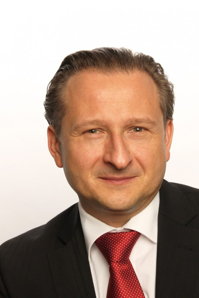 Peter C. Iglinski