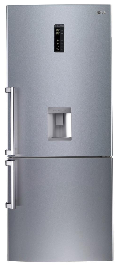 LG Kühl-/Gefrierkombination GBF 548 NSDZB mit Wasserspender