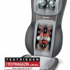 Massage-Sitzauflage MG 295 ist Testsieger