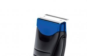 Remington Haatrimmer Delicates & Body Hair Trimmer BHT250 für hautschonendes Trimmen