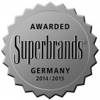 Superbrands Logo