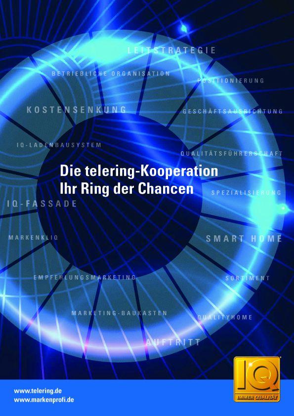 Telering Imagebroschüre