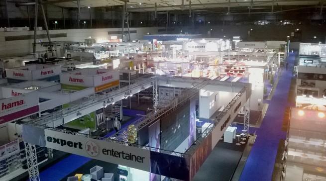 expert - Ausstellung 2015