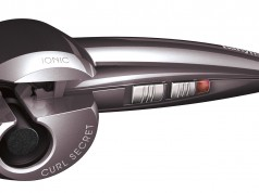 BaByliss Lockenstab Curl Secret Ionic C1100E mit Ionic-Funktion.