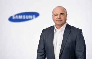 Samsung: Leif-Erik Lindner