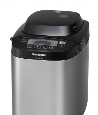 Panasonic Brotbackautomat SD-ZB2512 und SD-2511