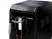 Philips Kaffeemaschine Serie 4000 HD8841/01 mit Panarello.