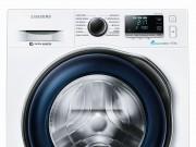 Samsung Waschmaschine WW90J64 mit 9kg Fassungsvermögen