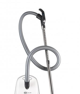 Angenehmer Alltagsbegleiter für die Bodenpflege: Airbelt E3 von Sebo.