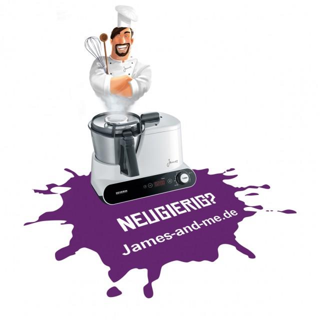 VKF-Abstimmung bei Severin: James in 3DFloor-Graphic.