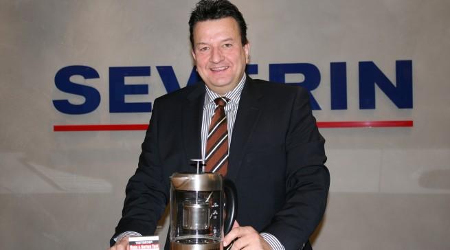 """Christoph Steinkuhl soll sich jetzt """"anderen Aufgaben innerhalb des Unternehmens widmen."""""""