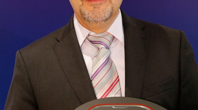 Ralf Wietek hat die Vertriebsleitung für alle Markenprodukte von Severin übernommen.