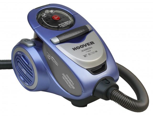 Hoover Multizyklonsauger XarionPro XP71_XP20