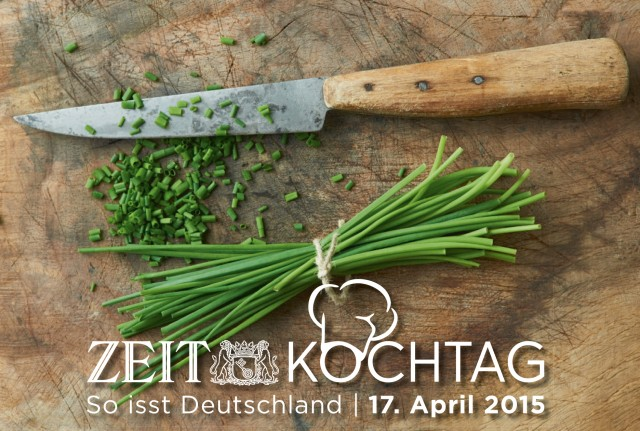 ZEIT-Kochtag
