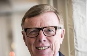 Kapitalerhöhung zur Stärkung der Marktposition, so Finanzvorstand der expert AG, Gerd-Christian Hesse.