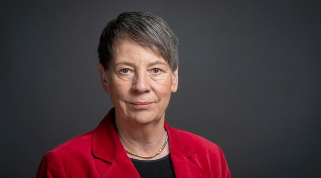 Umweltministerin Dr. Barbara Hendricks: Zu Ihrer Video-Botschaft einfach das Bild anklicken!