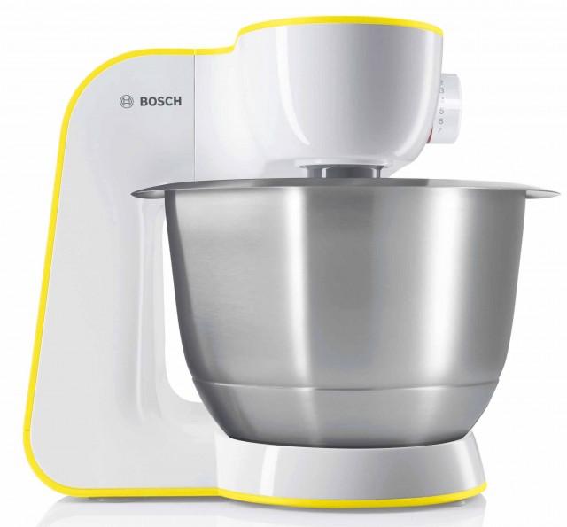 Bosch Küchenmaschine MUM 5 StartLine mit 7 Leistungsstufen