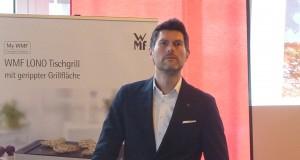 WMF ce Geschäftsführer: Martin Ludwig