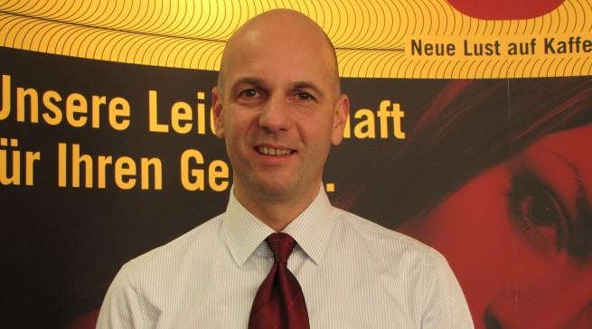 Nivona Geschäftsführender Gesellschafter, Thomas Meier