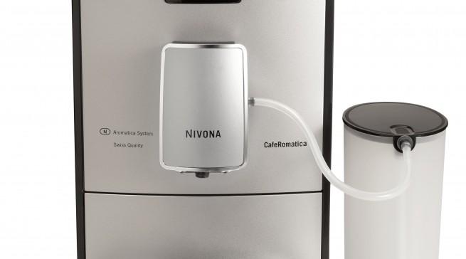 Nivona Kaffeevollautomat NICR 767