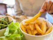 Der Multifunktionsofen von Grundig ermöglicht Snacken ohne schlechtes Gewissen dank der Home Fritte