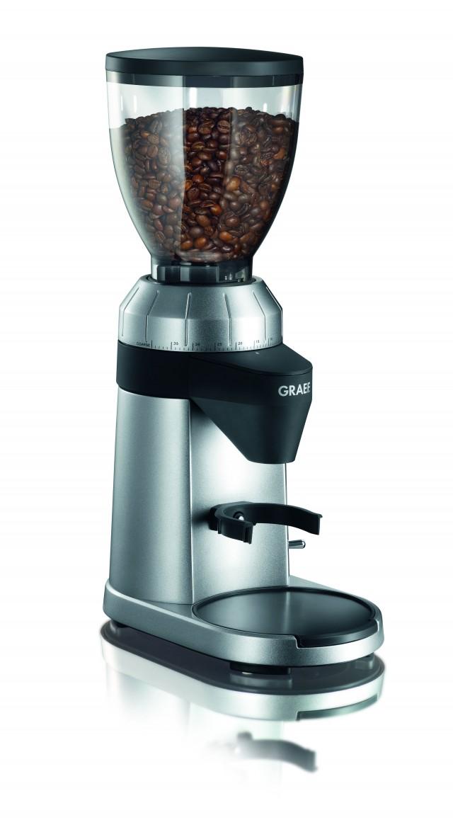 Graef Kaffeemühle CM 800 ist Testsieger