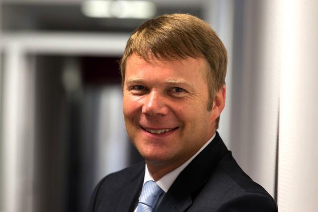 Mit myWeb auf einem guten Weg: Stefan Paffenholz, EK Leiter Multichannel.