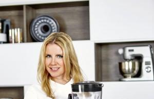 Ein charmantes Gesicht für die Traditionsmarke Jupiter: Weltmeisterin Andrea Schirmaier-Huber.