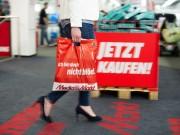 Vorreiter im bargeld- und konaktlosem Zahlungsverkehr: Media Markt und saturn.