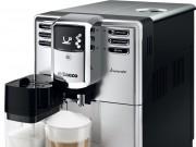 Der Saeco Incanto Kaffevollautomat HD8917/01