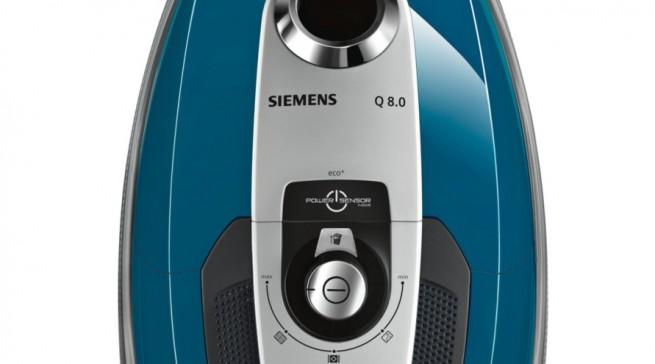 Q 8.0 powerSensor von Siemens (VSQ8SEN72C) istTestsieger
