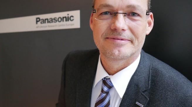 """""""Unsere innovativen Highlights dürfen auf der """"area 30"""" nicht fehlen."""", Ulf Triebener, Vertriebsleiter Kücheneinbaugeräte, Panasonic Europe."""