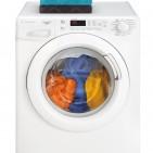 Bietet einfache Bedienung in der Energieeffizienzklasse A+++ sowie optionale Kurz- und Sonderprogramme: GrandÓ Vita GV 1014 D3 von Candy.