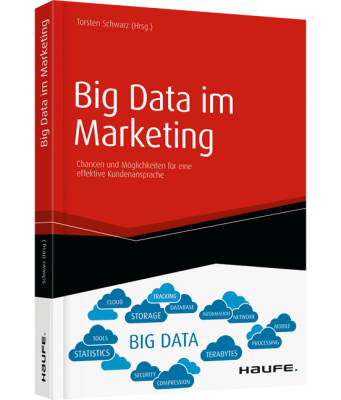 Torsten Schwarz: Big Data im Marketing