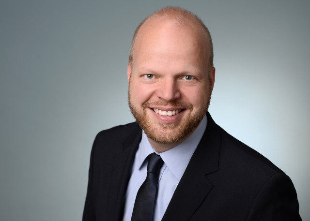 Christian Bölling arbeitet als Manager Corporate Communications bei der MSH in Ingolstadt.