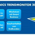 Euronics Trendmonitor Zusammenfassung