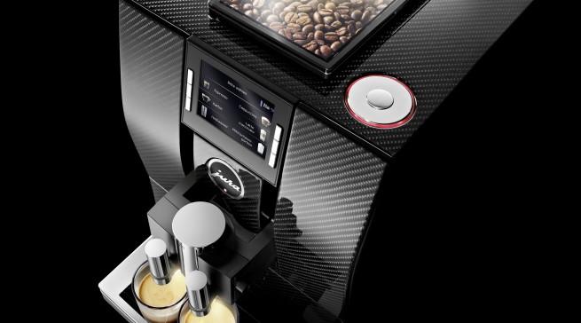 Jura Espresso-Vollautomat Z6